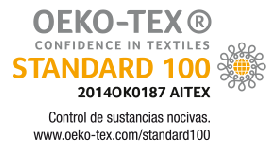 AEKOTEX - Control of harmful substances