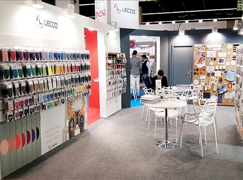 DALAY (by Lecco) takes part in the H&H exhibition in Cologne